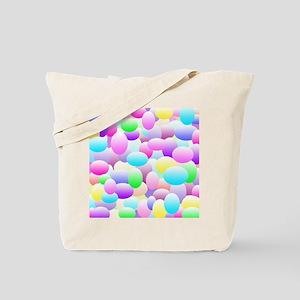 Bubble Eggs Light Tote Bag
