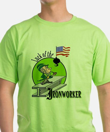 Cute Ironworkers T-Shirt