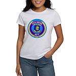 USS Hector (AR 7) Women's T-Shirt