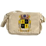 Ranzetti Messenger Bag