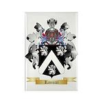 Ranucci Rectangle Magnet (100 pack)