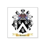 Ranucci Square Sticker 3