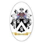 Ranucci Sticker (Oval 10 pk)