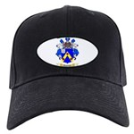 Ransome Black Cap