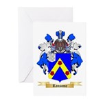 Ransome Greeting Cards (Pk of 10)