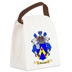 Ransome Canvas Lunch Bag