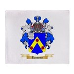 Ransome Throw Blanket