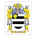 Ransley Small Poster
