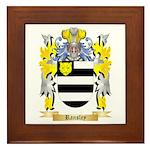 Ransley Framed Tile