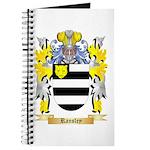 Ransley Journal