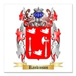 Rankinson Square Car Magnet 3
