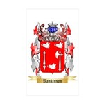 Rankinson Sticker (Rectangle 50 pk)