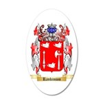 Rankinson 20x12 Oval Wall Decal