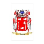 Rankin Sticker (Rectangle 10 pk)
