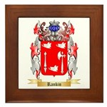 Rankin Framed Tile