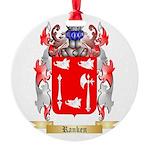 Ranken Round Ornament