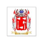 Ranken Square Sticker 3
