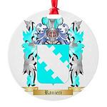 Ranieri Round Ornament