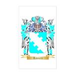 Ranieri Sticker (Rectangle)