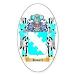 Ranieri Sticker (Oval)