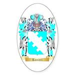 Ranieri Sticker (Oval 10 pk)