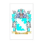 Ranieri Mini Poster Print