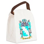Ranieri Canvas Lunch Bag