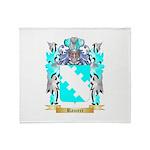 Ranieri Throw Blanket