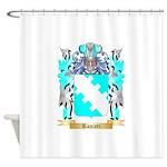 Ranieri Shower Curtain