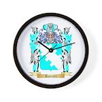 Ranieri Wall Clock
