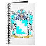 Ranieri Journal