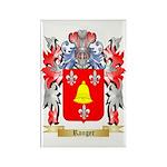 Ranger Rectangle Magnet (10 pack)