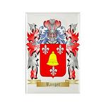 Ranger Rectangle Magnet (100 pack)