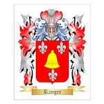 Ranger Small Poster