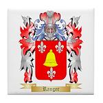Ranger Tile Coaster