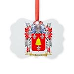 Ranger Picture Ornament