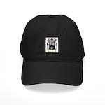 Randle Black Cap