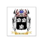 Randle Square Sticker 3