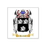 Randell Square Sticker 3