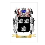 Randell Postcards (Package of 8)
