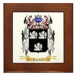 Randell Framed Tile