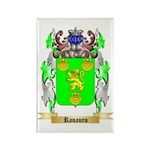 Ranauro Rectangle Magnet (100 pack)