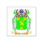 Ranauro Square Sticker 3
