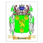 Ranauro Small Poster
