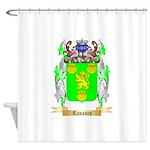 Ranauro Shower Curtain