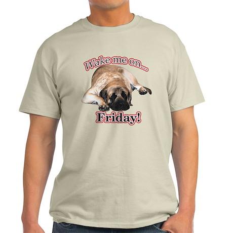 Mastiff Friday Light T-Shirt