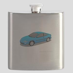 Toyota Prius car Flask