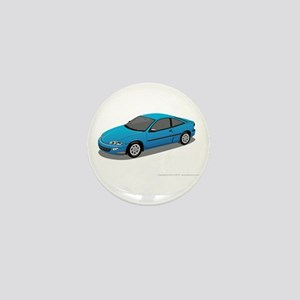 Toyota Prius car Mini Button