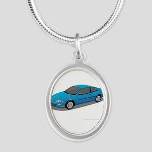 Toyota Prius car Necklaces