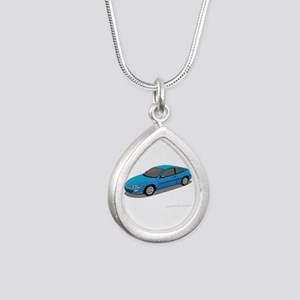Toyota Prius car Necklaces